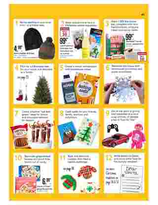 Lidl - deals are valid from 10/30/19 to 12/31/19 - page 62.