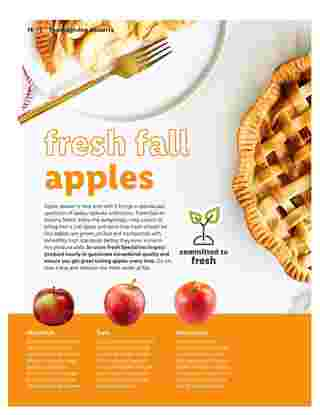 Lidl - deals are valid from 10/30/19 to 12/31/19 - page 14.