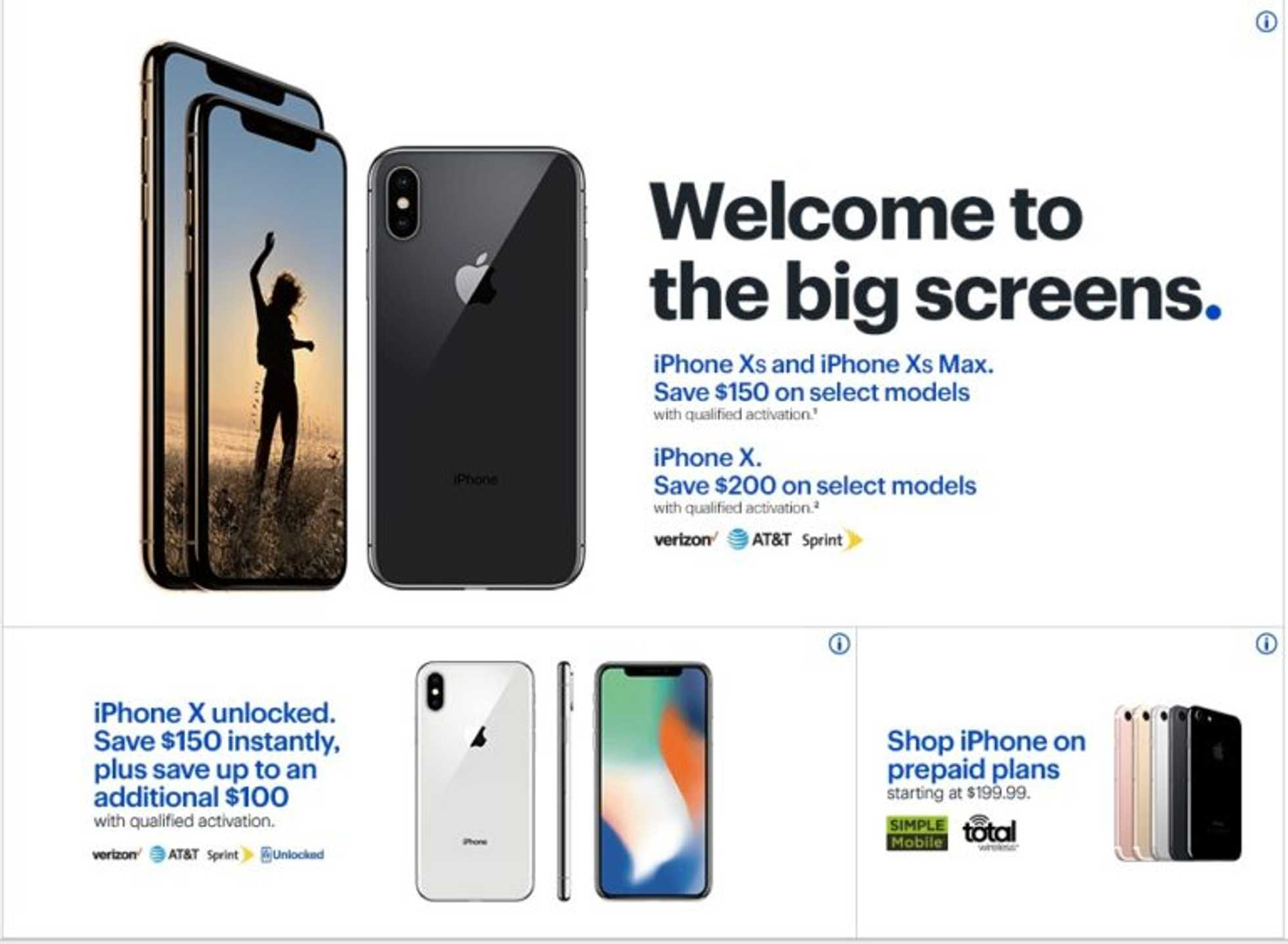 Best Buy - deals are valid from 06/09/19 to 06/15/19 - page 3.