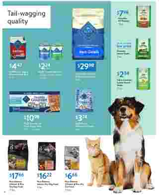 Walmart - deals are valid from 03/27/20 to 04/12/20 - page 6.