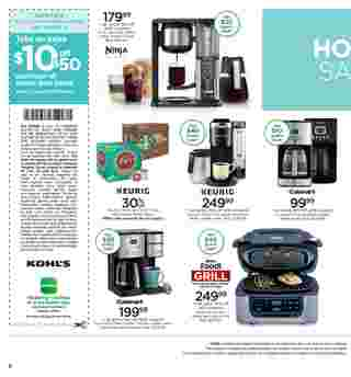 Kohl's - deals are valid from 02/02/20 to 02/06/20 - page 8.