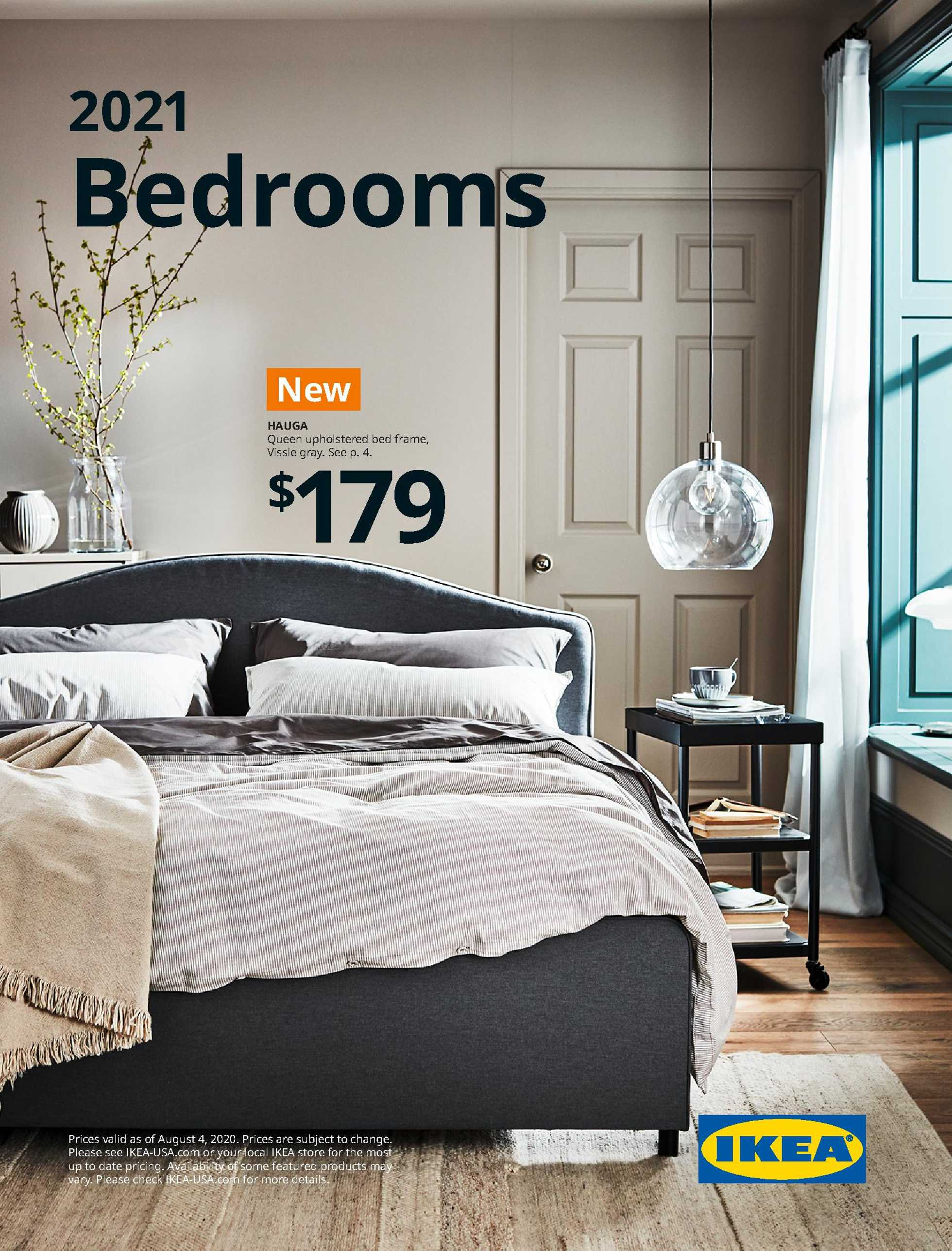 Ikea - deals are valid from 12/01/20 to 08/31/21 - page 1.