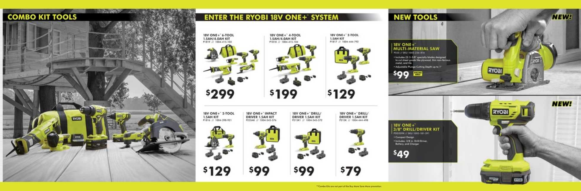 The Home Depot - deals are valid from 10/01/20 to 11/01/20 - page 4.