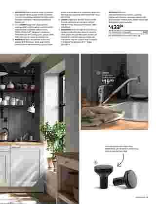 Ikea - deals are valid from 12/01/20 to 08/31/21 - page 59.