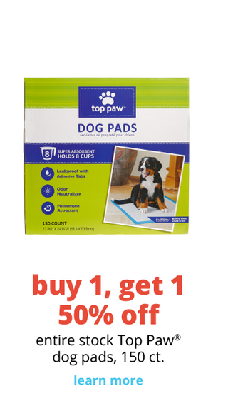 PetSmart - deals are valid from 08/03/20 to 08/30/20 - page 20.