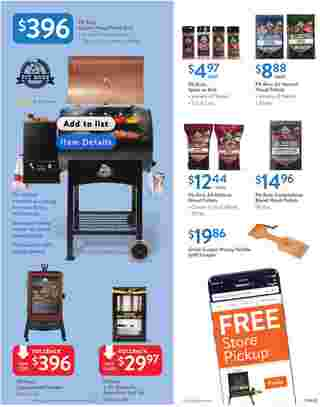 Walmart - deals are valid from 04/26/19 to 05/11/19 - page 21.
