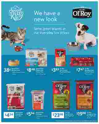 Walmart - deals are valid from 02/28/20 to 03/14/20 - page 6.