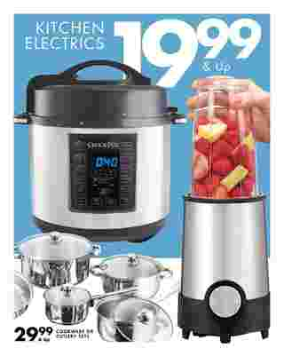 Big Lots - deals are valid from 03/23/19 to 03/30/19 - page 19.