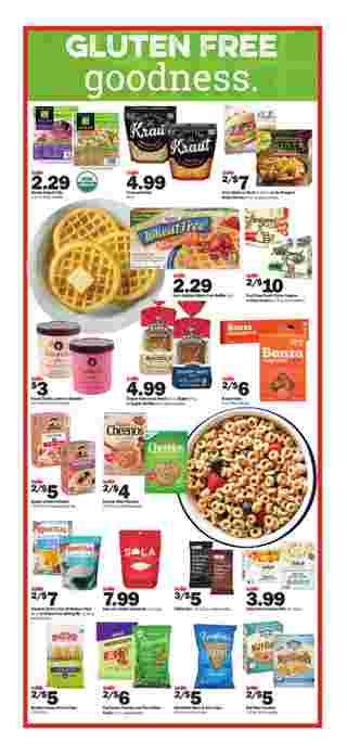 Meijer - deals are valid from 09/29/19 to 10/05/19 - page 8.