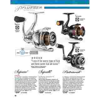 Bass Pro Shops - deals are valid from 01/01/20 to 01/01/21 - page 86.