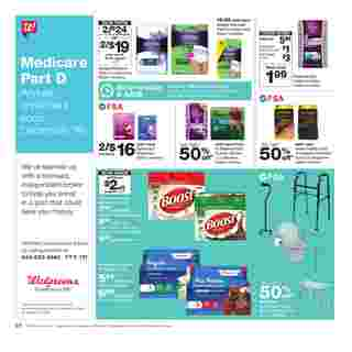 Walgreens - deals are valid from 11/24/19 to 11/30/19 - page 27.