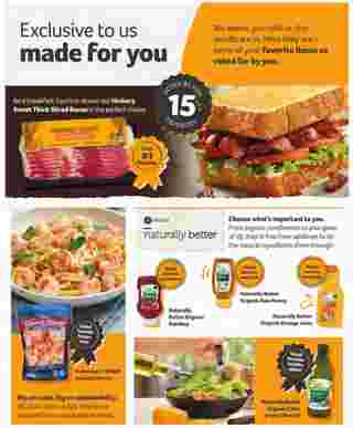Winn Dixie - deals are valid from 08/19/20 to 08/26/20 - page 14.
