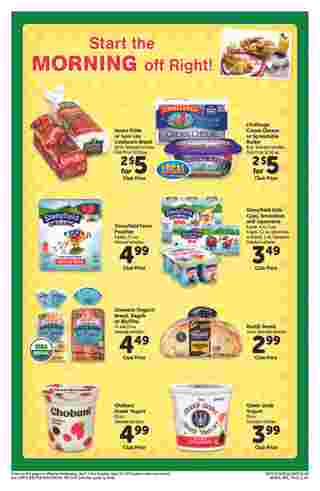 Safeway - deals are valid from 04/03/19 to 04/30/19 - page 21.