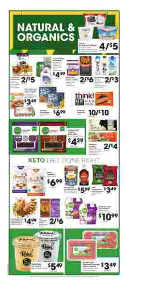 Kroger - deals are valid from 03/11/20 to 03/17/20 - page 8.