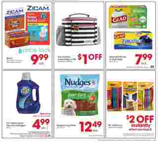 Giant Eagle - deals are valid from 08/13/20 to 08/19/20 - page 12.