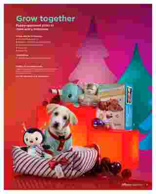 Petco - deals are valid from 11/17/19 to 12/25/19 - page 11.