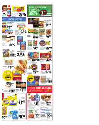 Ralphs - deals are valid from 09/02/20 to 09/08/20 - page 5.