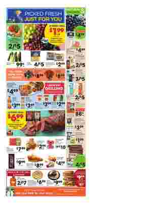 Ralphs - deals are valid from 09/02/20 to 09/08/20 - page 6.