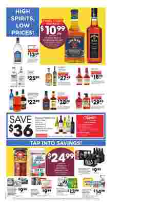 Ralphs - deals are valid from 09/02/20 to 09/08/20 - page 8.
