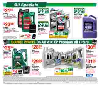 O'reilly - deals are valid from 05/27/20 to 06/23/20 - page 12.