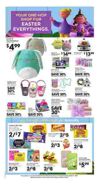 City Market - deals are valid from 03/25/20 to 03/31/20 - page 5.