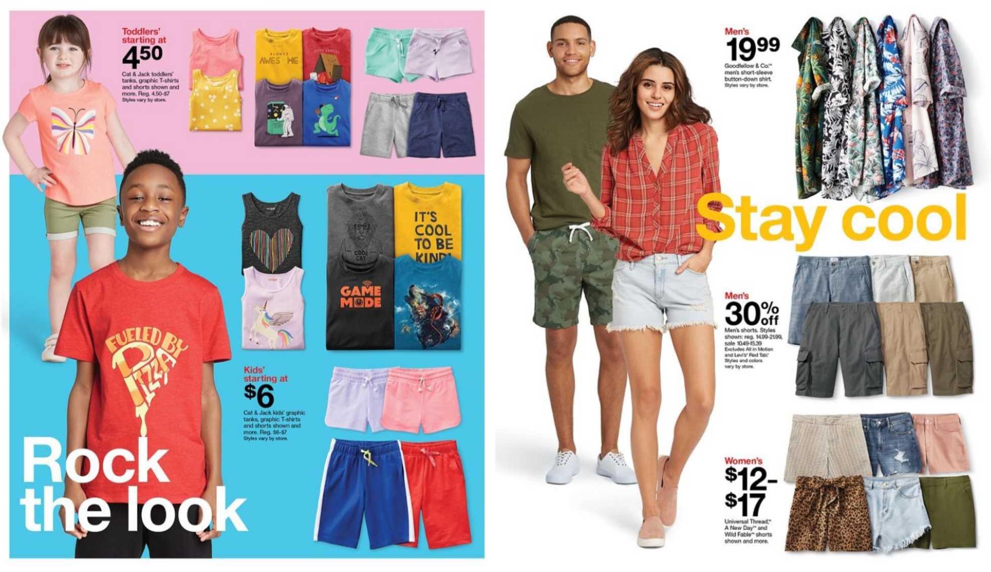 Target - deals are valid from 07/12/20 to 07/18/20 - page 3.