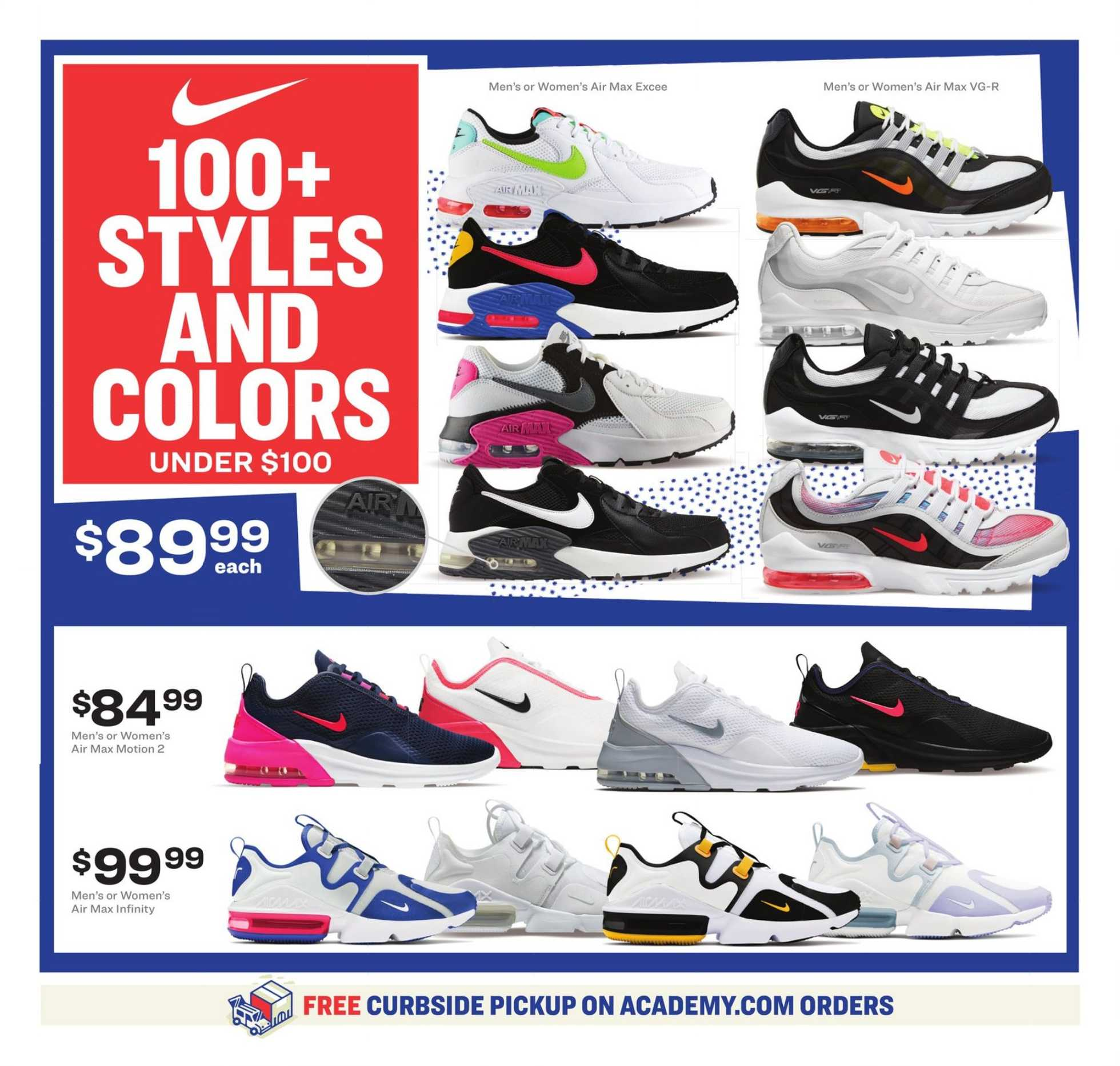 Academy Sports + Outdoors - deals are valid from 08/10/20 to 08/16/20 - page 2.