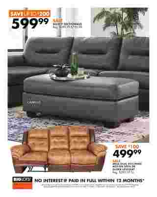Big Lots - deals are valid from 03/23/19 to 03/30/19 - page 8.