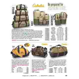 Bass Pro Shops - deals are valid from 01/01/20 to 01/01/21 - page 585.
