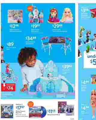 Walmart - deals are valid from 11/01/19 to 11/16/19 - page 21.