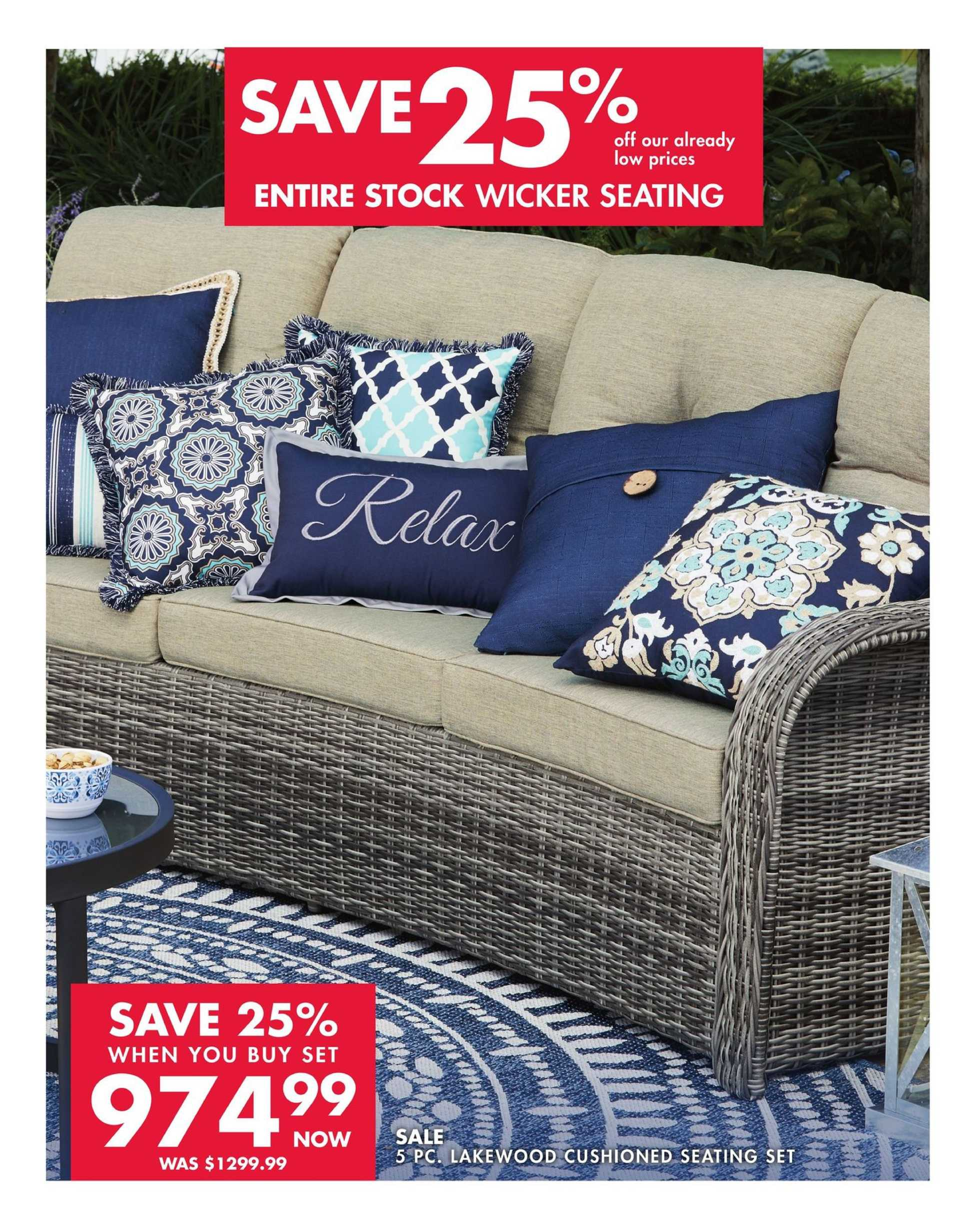 Big Lots - deals are valid from 03/23/19 to 03/30/19 - page 2.