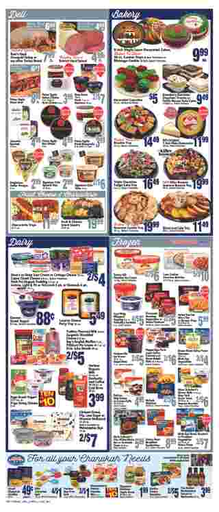 Jewel Osco - deals are valid from 12/11/19 to 12/17/19 - page 5.