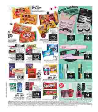 CVS - deals are valid from 08/28/19 to 08/31/19 - page 7.