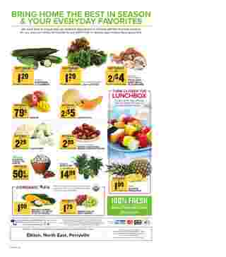 Food Lion - deals are valid from 08/12/20 to 08/18/20 - page 12.