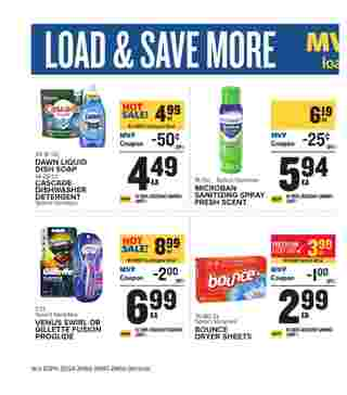 Food Lion - deals are valid from 08/12/20 to 08/18/20 - page 15.