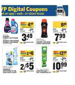 Food Lion - deals are valid from 08/12/20 to 08/18/20 - page 16.