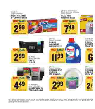 Food Lion - deals are valid from 08/12/20 to 08/18/20 - page 17.