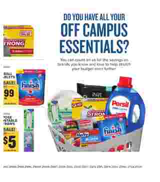 Food Lion - deals are valid from 08/12/20 to 08/18/20 - page 18.