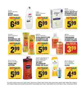 Food Lion - deals are valid from 08/12/20 to 08/18/20 - page 19.