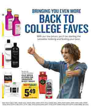 Food Lion - deals are valid from 08/12/20 to 08/18/20 - page 20.