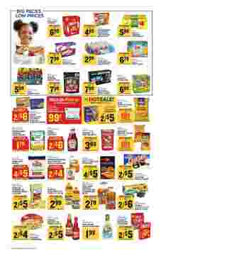 Food Lion - deals are valid from 08/12/20 to 08/18/20 - page 6.