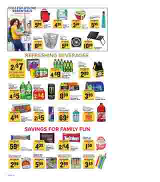 Food Lion - deals are valid from 08/12/20 to 08/18/20 - page 7.