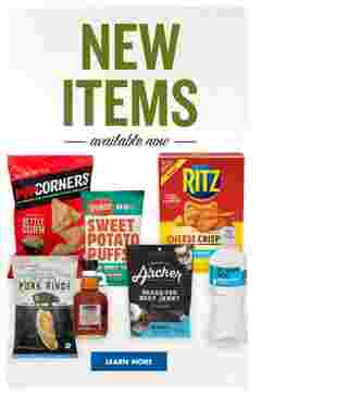 Food Lion - deals are valid from 08/12/20 to 08/18/20 - page 8.
