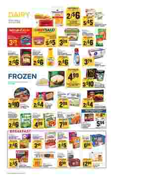 Food Lion - deals are valid from 08/12/20 to 08/18/20 - page 9.