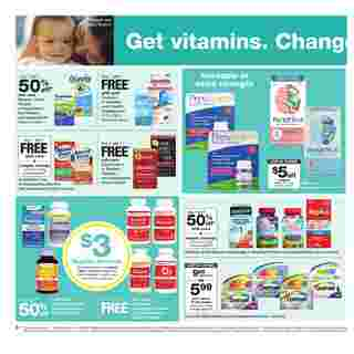 Walgreens - deals are valid from 03/01/20 to 03/07/20 - page 11.
