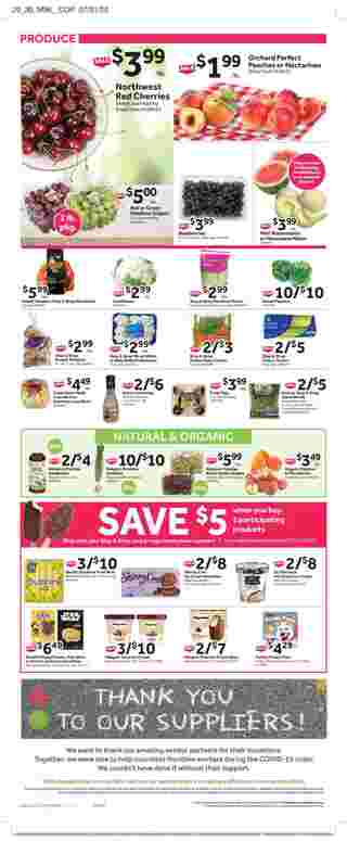 Stop & Shop - deals are valid from 07/17/20 to 07/23/20 - page 11.