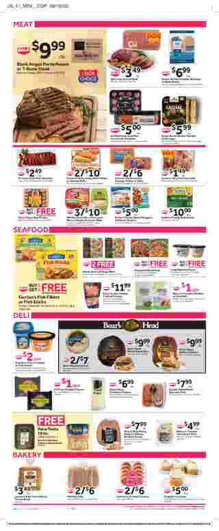 Stop & Shop - deals are valid from 10/02/20 to 10/08/20 - page 7.