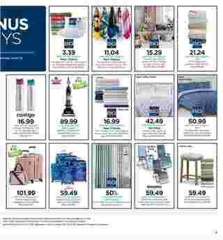 Kohl's - deals are valid from 03/13/20 to 03/22/20 - page 7.