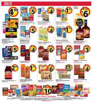 Winn Dixie - deals are valid from 08/19/20 to 08/26/20 - page 16.