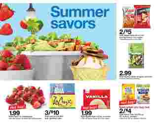 Target - deals are valid from 09/06/20 to 09/12/20 - page 23.